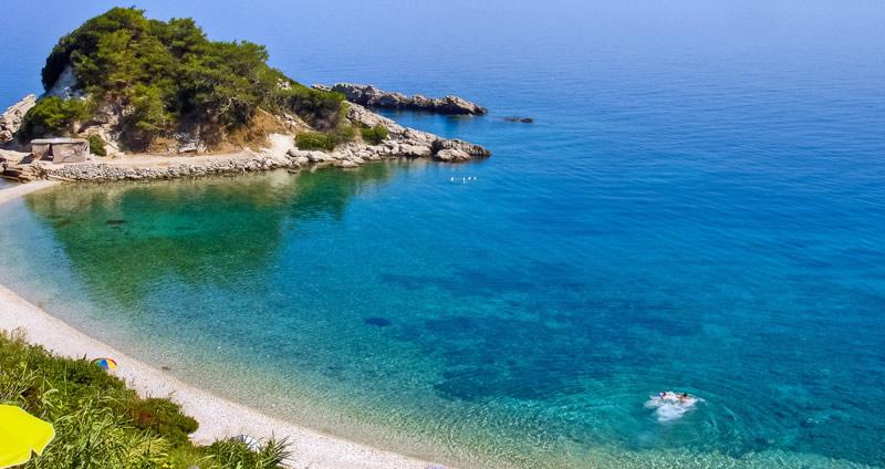 Samos Island: Pythagoras, Aesop, Epicurus, Aristarchus